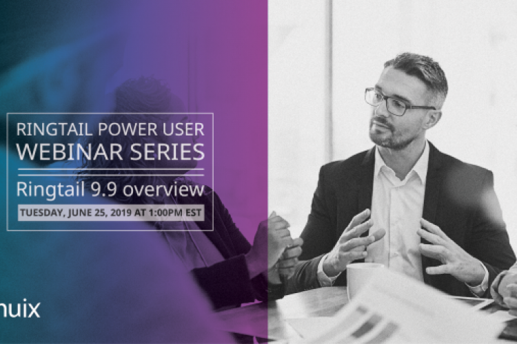 Nuix Ringtail Power User webinar