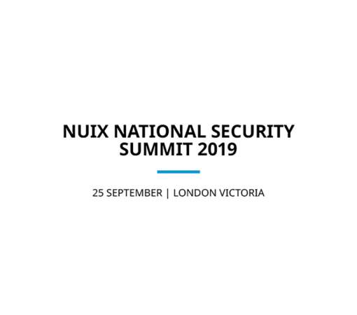 National Security Summit