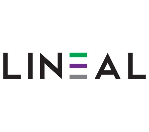 Lineal logo