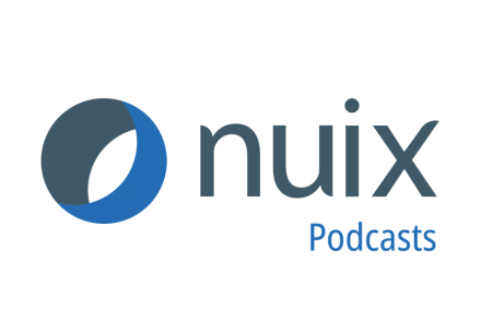 Nuix Podcasts